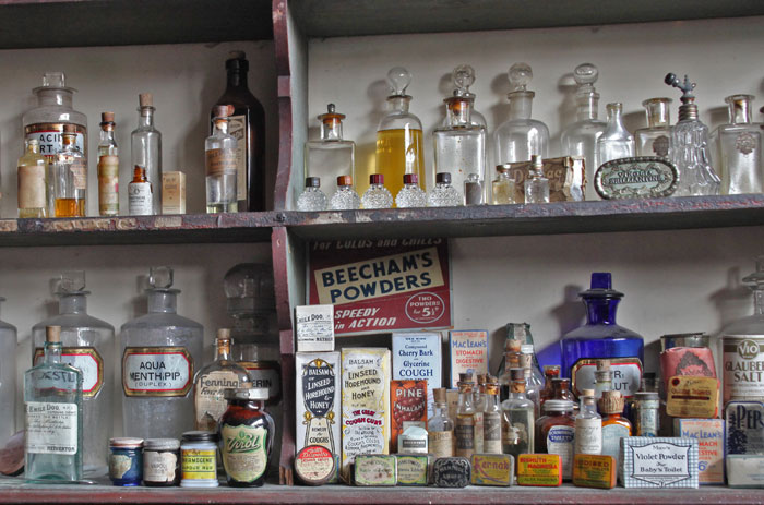 well-stocked-naturopathic-medicine-cabinet
