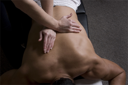 spinal-adjustment